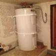 Water Heater Safety Strap