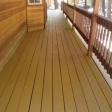 Deck Refinish